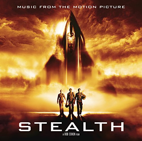 Stealth-Music from the Motion ...