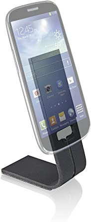 Black Bracketron NanoTek Stand