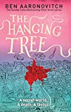 """The Hanging Tree - A Rivers of London Novel"" av Ben Aaronovitch"