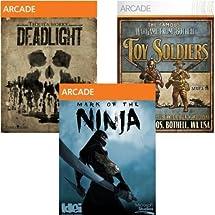 5-Game Arcade/Indie Pack [Download]