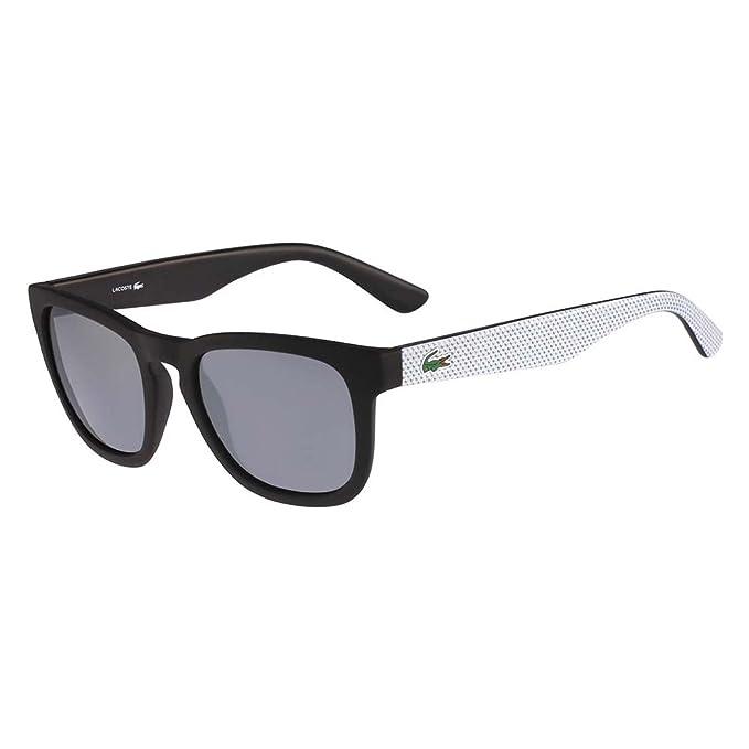Lacoste Gafas de Sol L777S (52 mm) Negro: Amazon.es: Ropa y ...