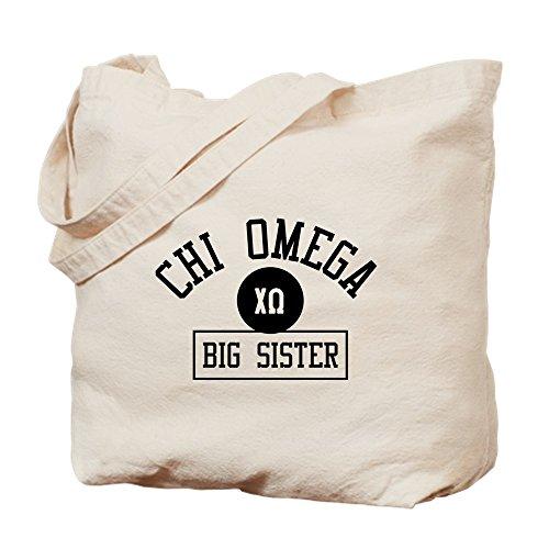 Bolsa Cafepress Chi Sister Omega Medium Caqui De Big Deporte Lona IfZfxwa