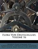 Flora Von Deutschland, Ernst Schenk, 1246216612