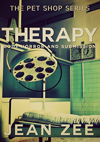 Therapy: Body Horror and Submission