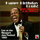 Happy Birthday Louis: Live at Newport Festival
