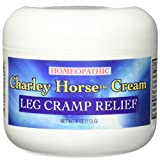 Homeopathic Charlie Horse
