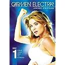 Carmen Electra's Aerobic Striptease