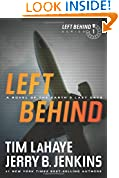 #7: Left Behind: A Novel of the Earth's Last Days