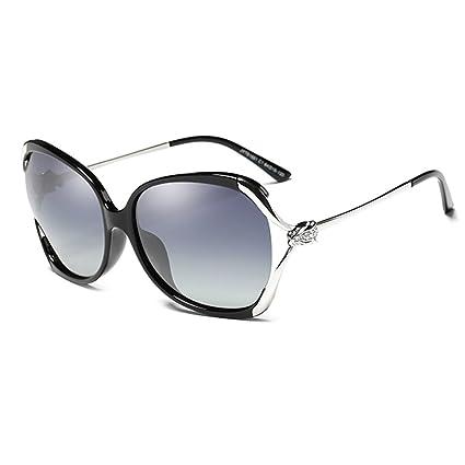 SSSX Gafas de sol para mujer \ Gafas de sol polarizadas para conducir \ Gafas de