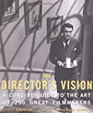 The Director's Vision, Geoff Andrew, 1556523661