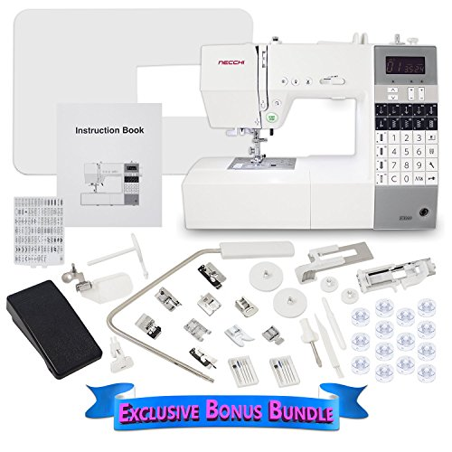 necchi sewing machines - 4