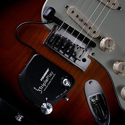 Fishman TriplePlay Wireless MIDI Guitar Controller by Fishman (Image #5)