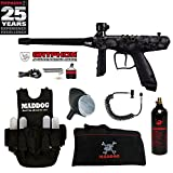Tippmann Gryphon FX Lieutenant Paintball Gun Package – Skull For Sale