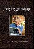 Murder, She Wrote - The Complete First Season by Universal Studios
