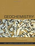 img - for Geochemistry: Pathways and Processes by Harry Y. McSween (2003-11-19) book / textbook / text book