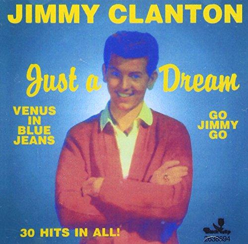 Jimmy Clanton - Very Best / Just A Dream 30 Cuts - Zortam Music