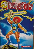 Thundercats Annual 1989