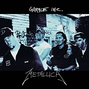 Garage, Inc. (2CD)