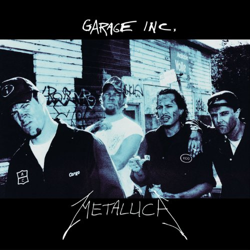 Metallica - The $5.98 E.P. Garage Days Re-Revisited …and More - Zortam Music