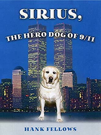 Sirius, the Hero Dog of 9/11