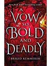 A Vow So Bold and Deadly: 3