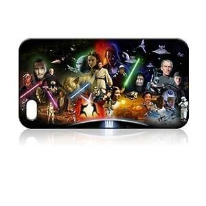 Wishing Star Wars Hard Case Skin for Iphone 5 At&t Sprint Verizon Retail Packaging