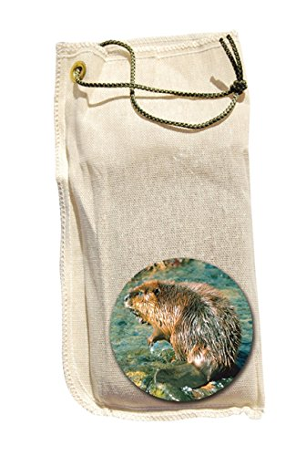 Moultrie Bear Magnet Beaver Castor Power Start Drip Bag