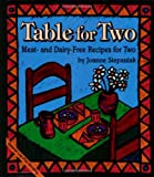 Table for Two, Joanne Stepaniak, 1570670196