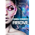 Girl From Above: Trapped (The 1000 Revolution Book 3)