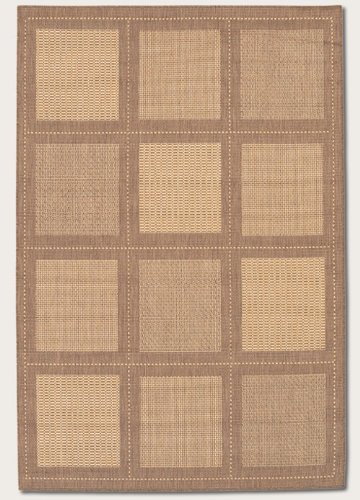 Summit Recife Cocoa Natural - Recife Rug Summit Natural-Cocoa Runner 27x94