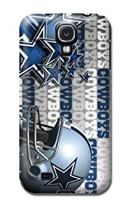 Nfl Dallas Cowboys Team Photo Design Samsung Galaxy S4/samsung 9500 Case (Dallas Cowboys51)