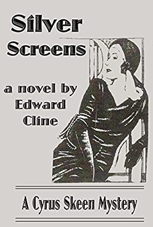 book cover of Silver Screens