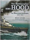 "The Battle Cruiser ""HMS Hood"""