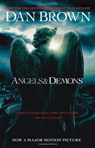 Angels & Demons - Movie Tie-In: A Novel