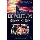 Die Wölfe von Stone Ridge Band 2: Das Tier in ihm / Der Mensch an seiner Seite (German Edition)