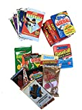 FACTORY SEALED PACK SALE! 100 OLD BASEBALL CARDS