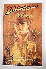 Indiana Jones En Busca Del Arca Perdida: Amazon.es