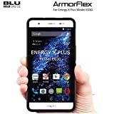 BLU Energy X Plus Armorflex - Gold/Black