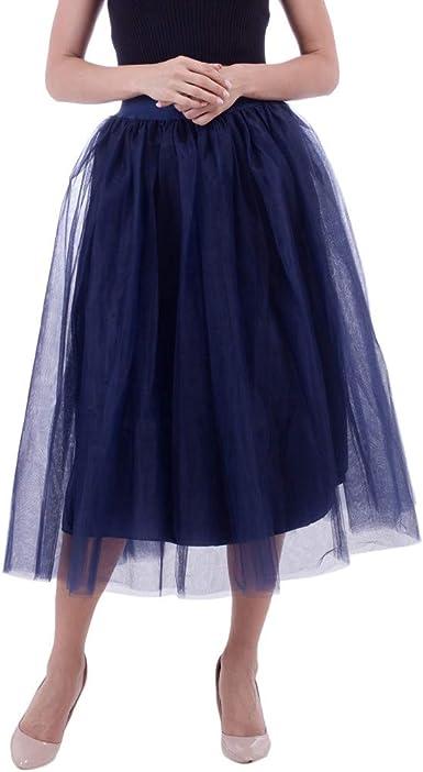 Rawdah_Faldas Mujer Largas Elegantes Faldas Mujer Cortas ...
