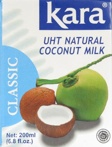 Kara coconut milk classic 200ml x10 pieces [Parallel import] by KARA