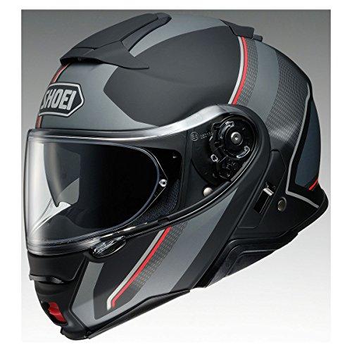 Buy shoei modular motorcycle helmet