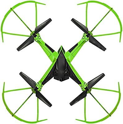 KGAYUC® Drone, Cámara Aérea HD En Control Remoto Avión De Cuatro ...