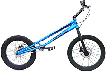SWORDlimit Bicicleta BMX/Bicicleta de Escalada para Principiantes ...