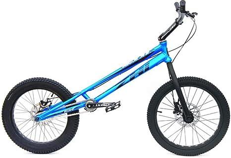 SWORDlimit Bicicleta BMX/Bicicleta de Escalada para ...