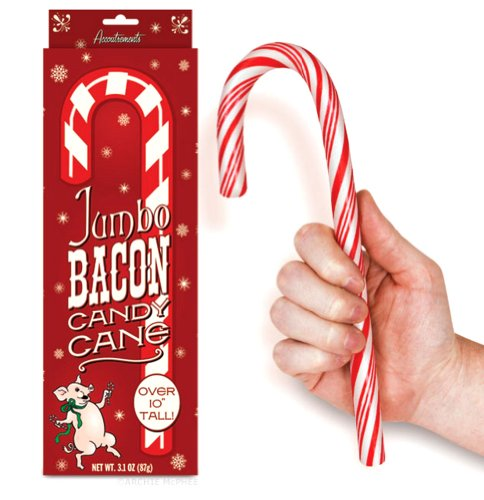 Jumbo Flavored Novelty Stocking Stuffer