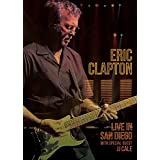 Live in San Diego (with Special Guest JJ Cale)(Blu-ray)