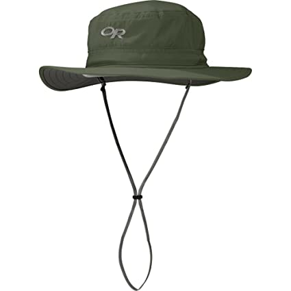ff89d2345c9 Amazon.com   Outdoor Research Helios Sun Hat   Sports   Outdoors