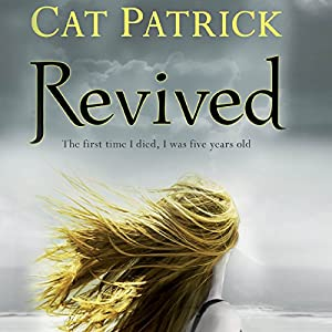Revived Audiobook