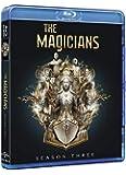 The Magicians - Saison 3 [Blu-ray]