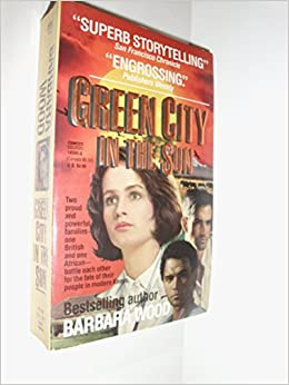 Book Green City in the Sun